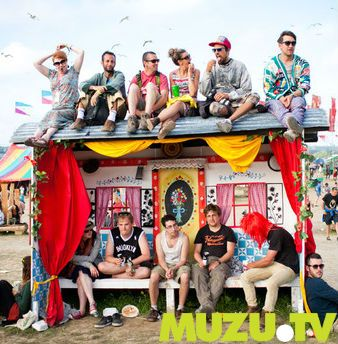 Today the Glastonbury Festival kicks off. Check out our Festival Playlist! http://www.muzu.tv/blog/2014/06/glastonbury-2014-music-video-playlist/
