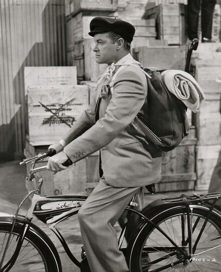 484 Best Images About Bicycles And Old Hollywood On