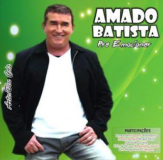 Amado Batista - Meu Louco Amor - 2013 - Oficial – Baixenetspace