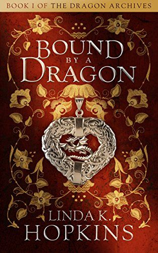 Bound by a Dragon (The Dragon Archives Book 1) by Linda K. Hopkins http://www.amazon.com/dp/B00KF3TVLG/ref=cm_sw_r_pi_dp_wi6Rvb129SS4Y