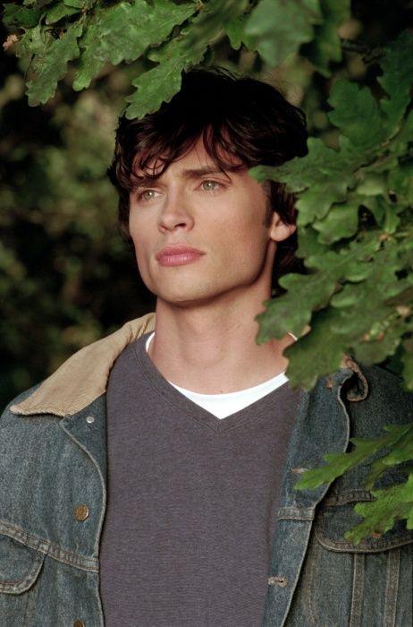 """Smallville Season 1 """"Hothead"""""""