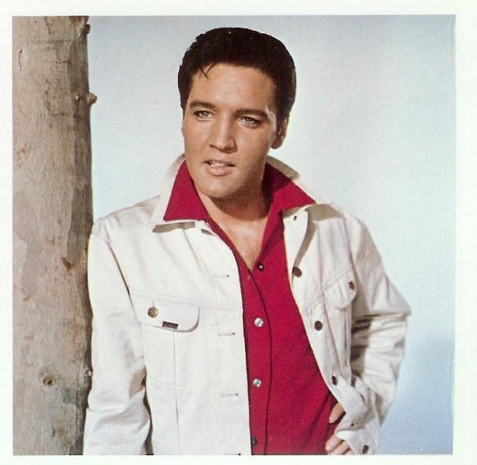 """Elvis """"Kissin' Cousins"""""""