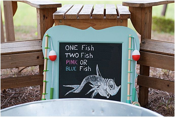 The 25 best beach gender reveal ideas on pinterest for One fish two fish va beach