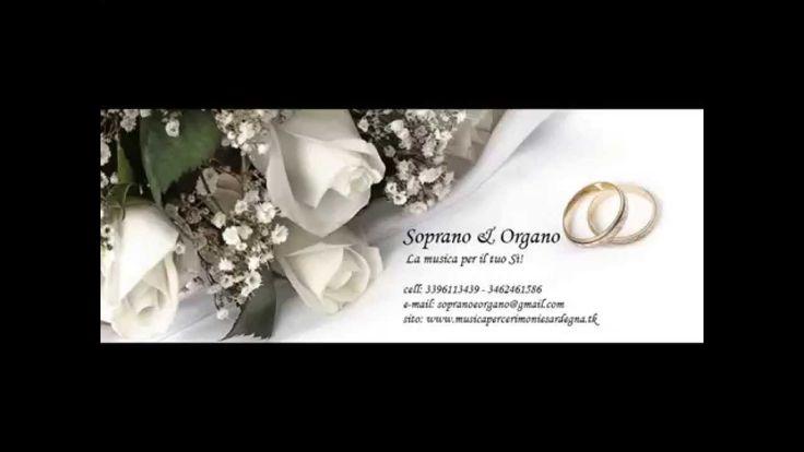 Musica per la Cerimonia Nuziale in Sardegna