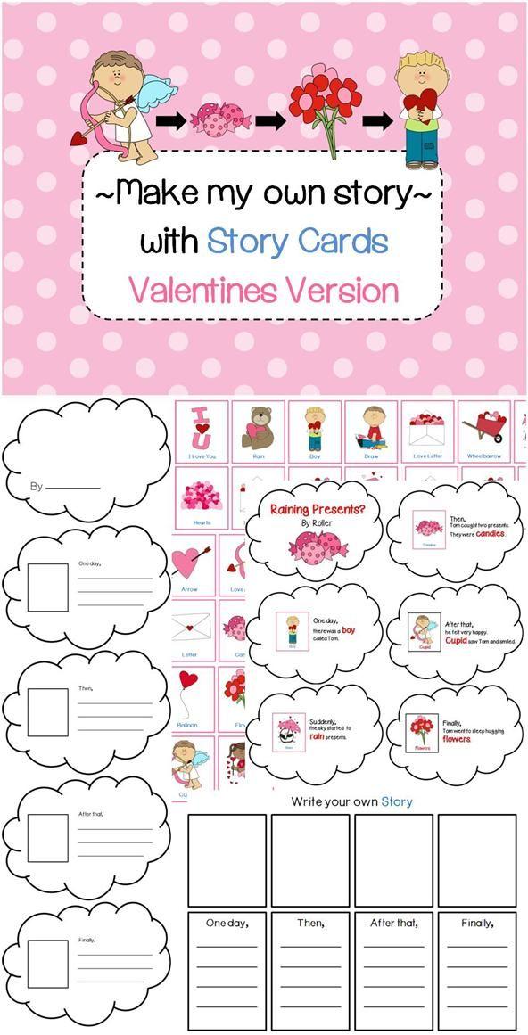 valentine's plan