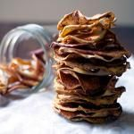 How to Make Spiced Apple Chips - Cooking Light