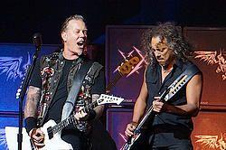 Metallica vão realizar dois Shows históricos em setembro na cidade de Québec