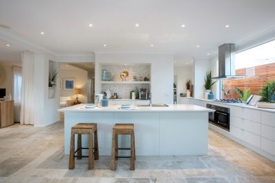 I just viewed this inspiring Forsyth 38 Kitchen image on the Porter Davis website. Check it out yourself and get inspired!