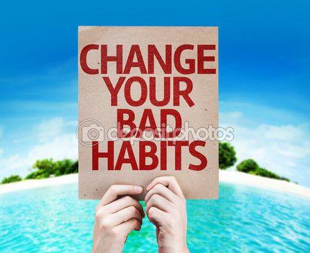 Jurnal Inspirasi: Mengganti Kebiasaan Lama dengan Kebiasaan Baru yan...