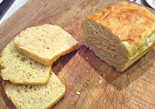 ... English Muffin Bread | Recipe | English Muffin Bread, English Muffins