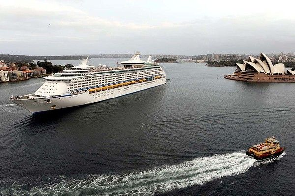 17 Best Images About CruiseShips On Pinterest  World