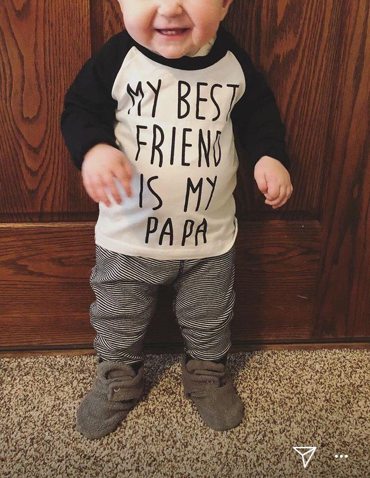 *My Best Friend Is My Papa*