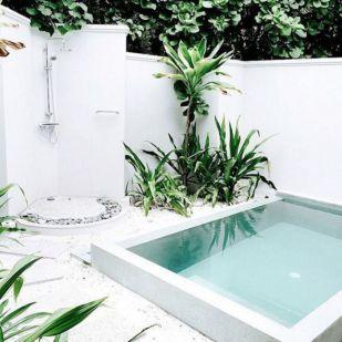 Marvelous Small Pool Design Ideas 10136