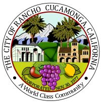 Rancho Cucamonga.. one of my favorite cities to visit