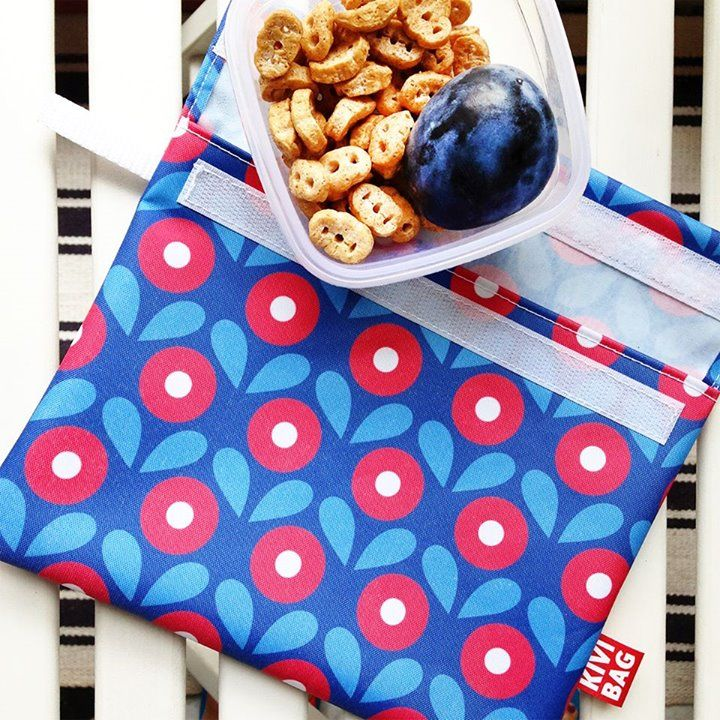 New photo on our Facebook page: Őszies minta őszi gyümölcs.  www.kivibag.meska.hu www.kivibag.com #kivibag #lunchbags #zipperbags #sandwichbags