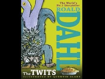 Includes a range of questions about The Twits and includes page references. Activity caters for different abilities as questions move from literal to critical.