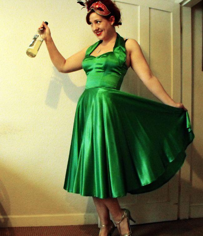 halloween costume dress up - Green Fairy Halloween Costume