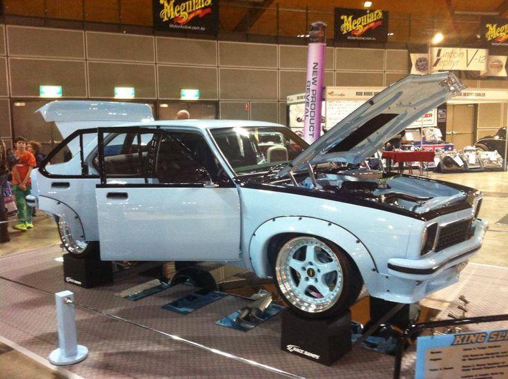 1976 SL/R 5000 Holden Torana