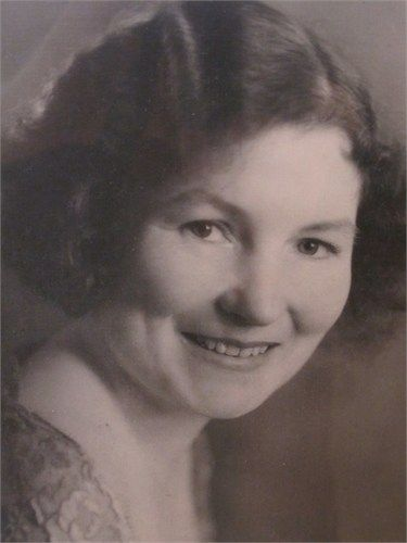 Dorothy Mary Jane Fisk - Facts