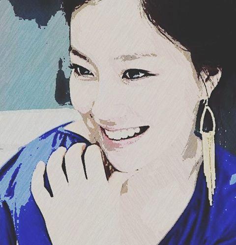 #MoonChaeWon #goddess, #W version ✌✌😝