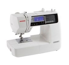 Janome - Sewing, Embroidery Machines & Sergers