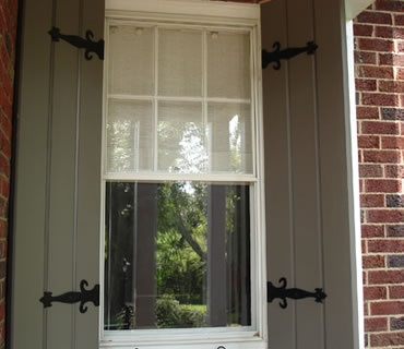14 Best Images About Exterior Window Shutter Ideas On