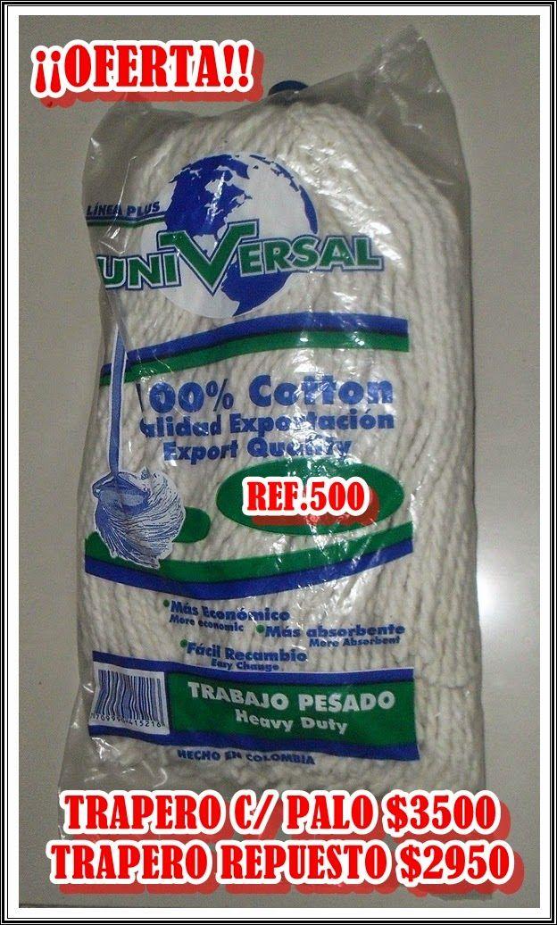 Trapero ref. 500