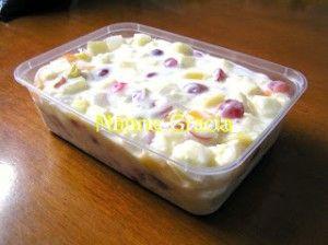 Healthy 'Salad Buah'