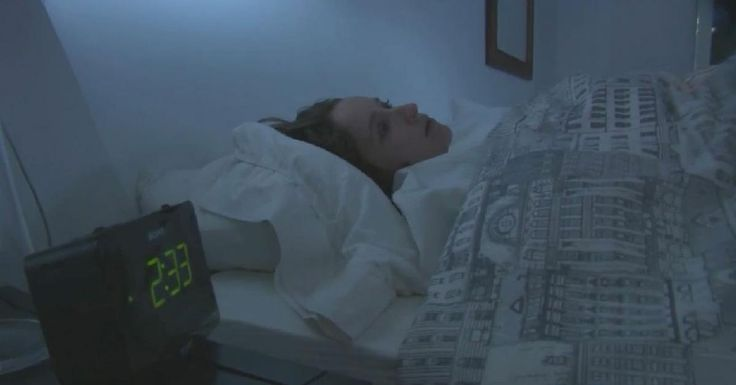 Can't sleep? Cognitive therapy could help without effects of pill