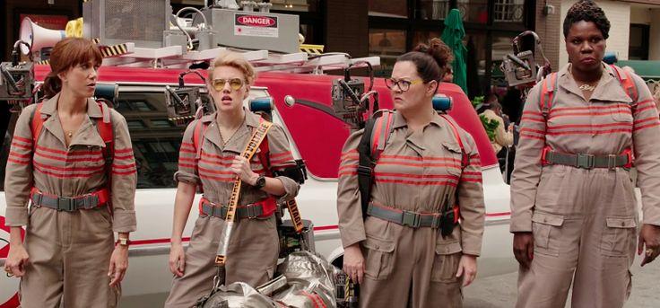As Caça-Fantasmas – Judd Apatow fala sobre polêmica do novo filme!