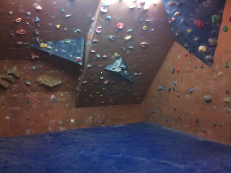 Sport Blackpool Climbing And Bouldering At Sports Centre Pinterest
