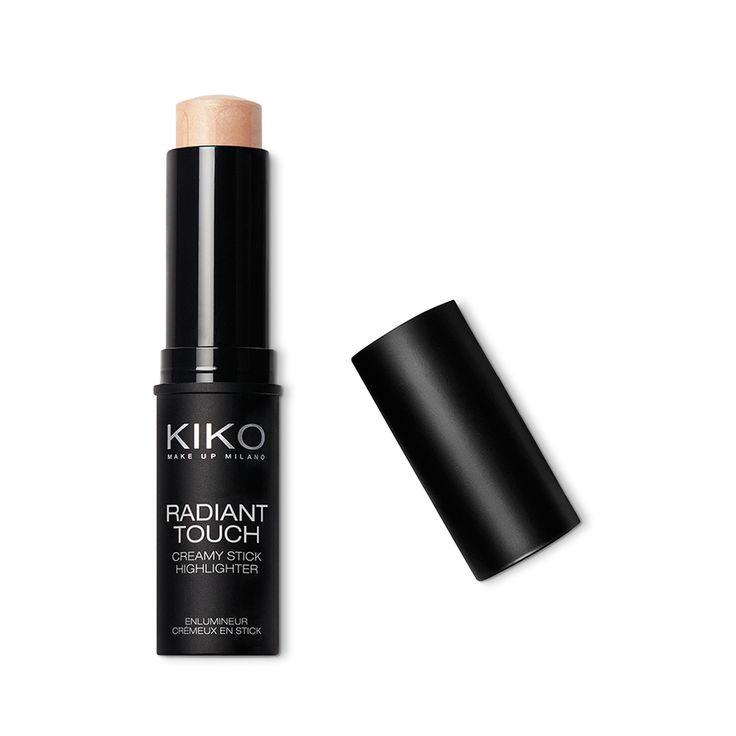 Per un trucco viso perfetto, acquista online l'illuminante in stick per il viso, dalla texture cremosa e facilmente sfumabile.