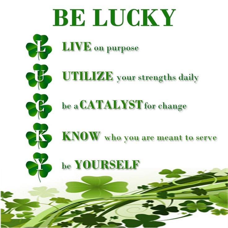 St Patricks Day Quotes Inspirational. QuotesGram