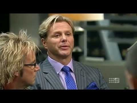 The Aussie Celebrity Apprentice S03E03