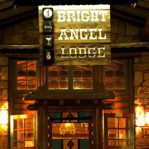 Grand Canyon Accommodations Bright Angel Lodge