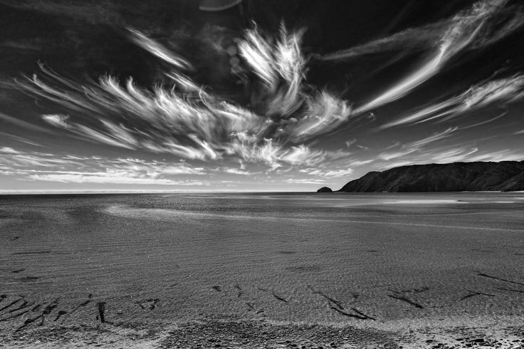 Clouds over the Bay by Linda Cutche on 500px