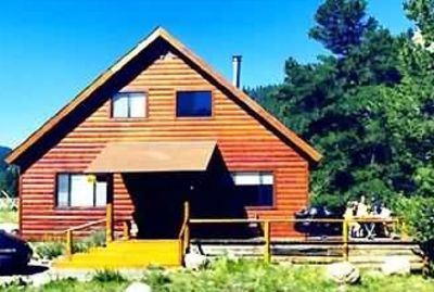 EMAILED Riverfront Paradise - Minutes from Wolf Creek Ski Area. Private deck overlooks the South Fork of the Rio Grande. Take a short trail to scenic Million Reserv...