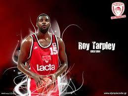 Roy Tarpley