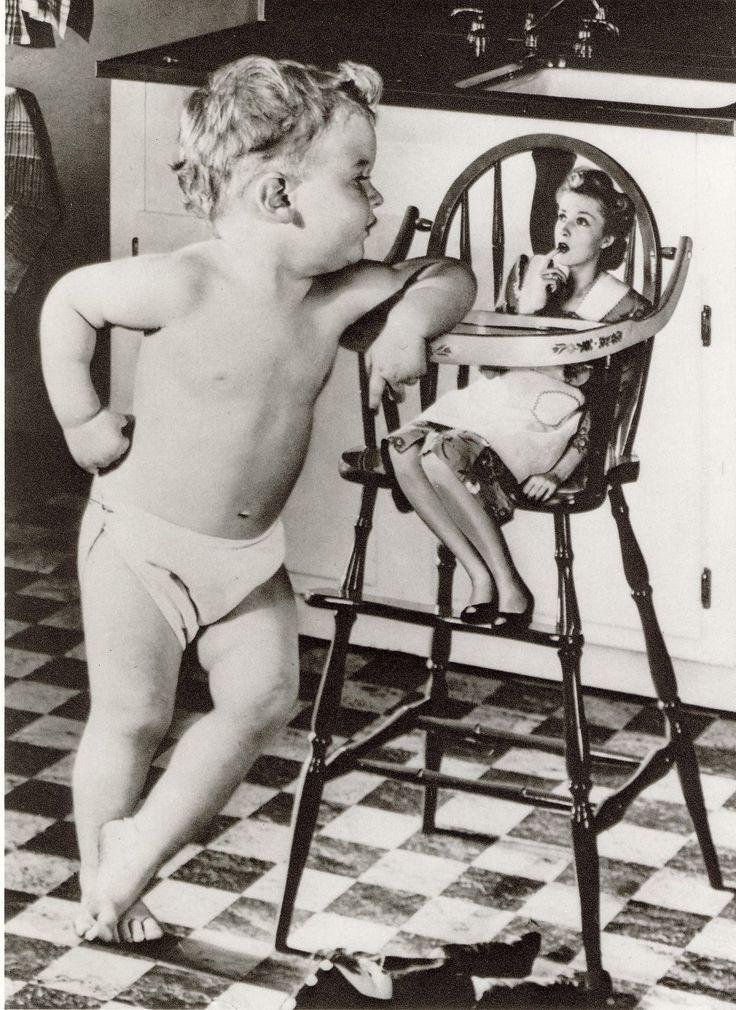 Grancel Fritz (1894-1963) - Big Baby, 1930. S)