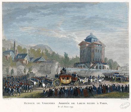 ルイ16世 (フランス王) - Wikipedia