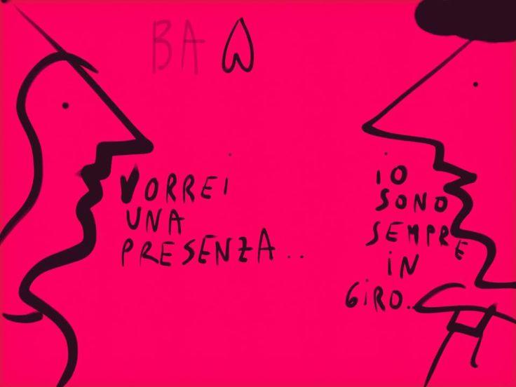 #amorisfigati Presenza