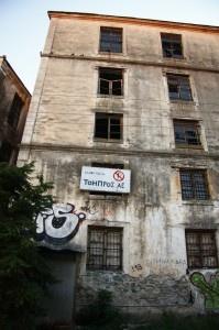 Old Tobacco houses  http://alternatrips.gr/tobacco-houses-kapnomagaza-kavala/