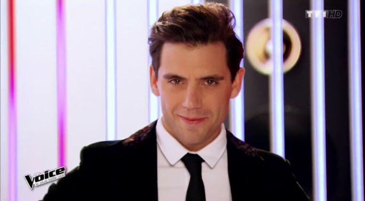 Mika The Voice France 4