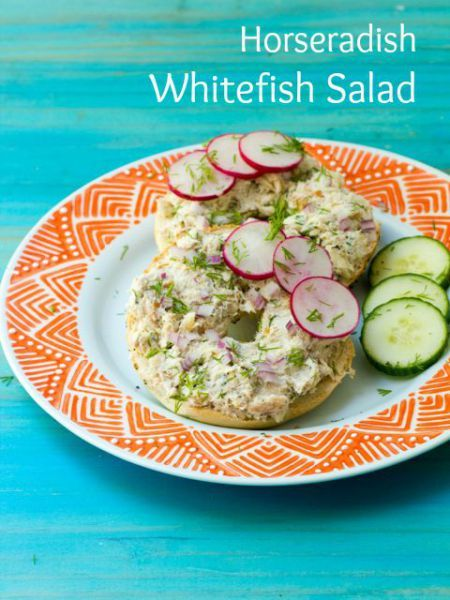 70 best images about appetizers jewish recipes on for White fish dip recipe