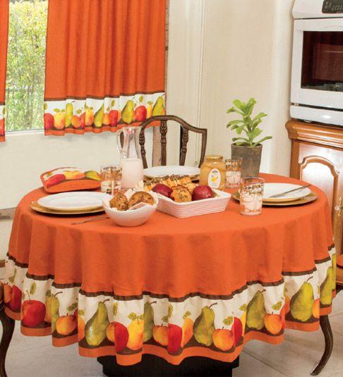 Cortinas y ropa de for Catalogo de cortinas para cocina