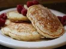 Biggest Loser Recipes - Oatmeal Pancakes