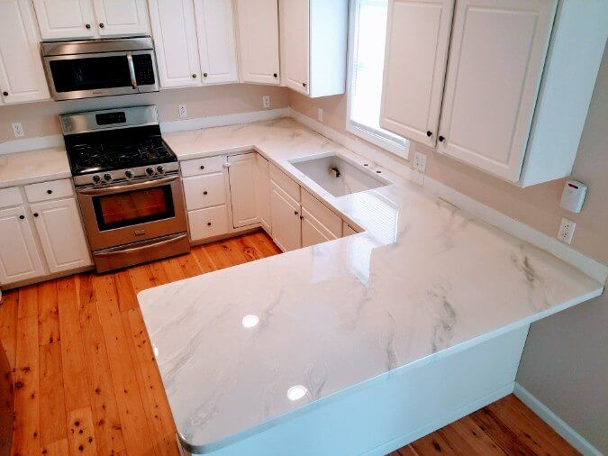 Advantages Disadvantages Of Epoxy Countertops Epoxy Countertop