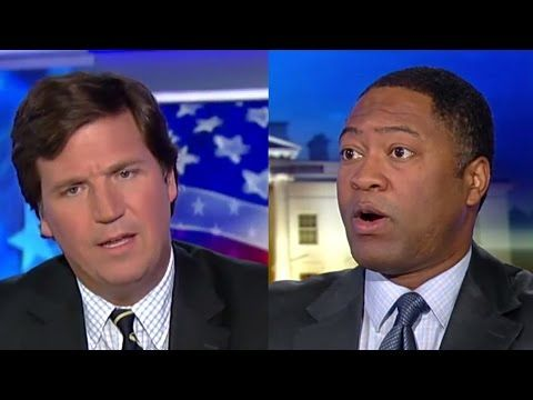 Tucker Carlson Exposes Anti-White Racism in the Democrat Party - YouTube