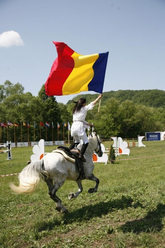 Romania #roumanie #flag #romania