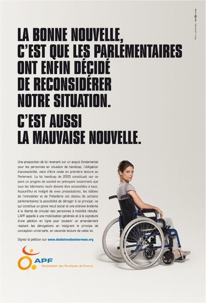 86 best Design et accessibilité images on Pinterest Wheelchairs
